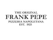 Frank Pepe Pizzeria Napoletana coupon code
