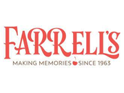 Farrell's Ice Cream Parlour coupon code