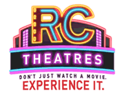 RC Theatres coupon code