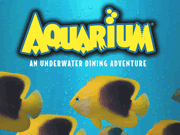 Aquarium Restaurants coupon code