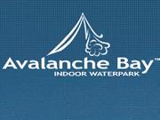 Avalanche Bay Indoor Waterpark