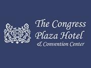 Congress Plaza Hotel Chicago coupon code