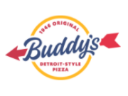 Buddy's Pizza coupon code