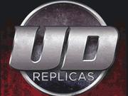 UD Replicas discount codes
