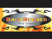 BackBurner Family Restaurant coupon code