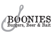 Boonies Restaurant and Tiki Bar