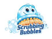 Scrubbing Bubbles coupon code