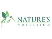 Nature's Nutrition coupon code