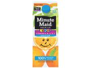Minute Maid Kids