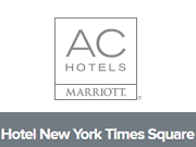 AC Hotel New York Times Square coupon code