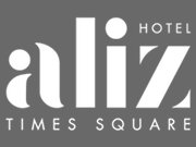 Aliz Hotel Times Square coupon code