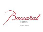 Baccarat Hotel New York coupon code