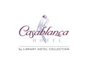 Casablanca Hotel by Library Hotel Collection discount codes