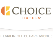 Clarion Hotel Park Avenue coupon code