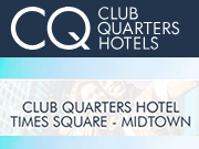 Club Quarters Hotel Times Square - Midtown