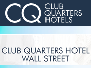 Club Quarters Hotel Wall Street