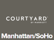 Courtyard by Marriott New York Manhattan SoHo discount codes