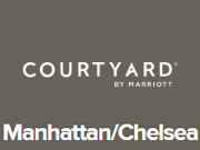 Courtyard by Marriott New York Manhattan Chelsea coupon code