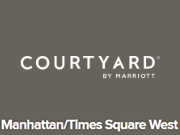 Courtyard by Marriott Times Square West coupon code