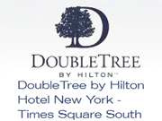 DoubleTree by Hilton New York Times Square South discount codes