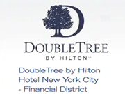 DoubleTree by Hilton NYC - Financial District discount codes