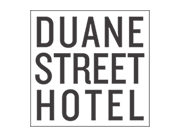 Duane Street Hotel Tribeca discount codes