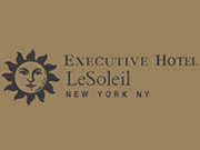 Executive Hotel Le Soleil New York coupon code