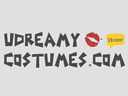 Udreamy Costumes discount codes