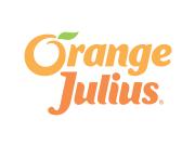 Orange Julius coupon code