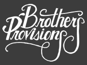 Brothers' Provisions coupon code