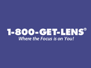1-800-GET-LENS discount codes