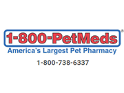 1-800-PetMeds coupon code