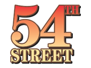 54th Street coupon code