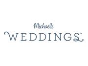 Michaels Weddings coupon code