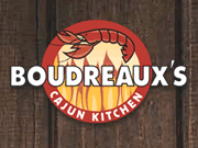 Boudreaux's Cajun Kitchen