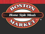 Boston Market discount codes