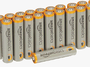 Amazon Basics Batteries coupon code