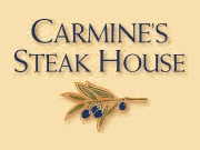Carmine's Steak House coupon code