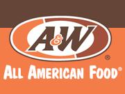 A&W Restaurants coupon code