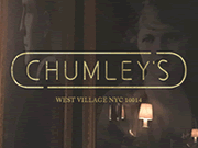 Chumley's New York