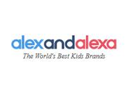 AlexandAlexa.com coupon code