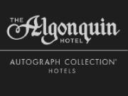 Algonquin Hotel NY