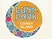 Luna Park in Coney Island