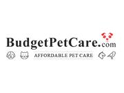 BudgetPetCare.com discount codes