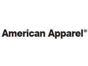 American Apparel coupon and promotional codes