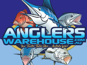 Anglers Warehouse coupon and promotional codes