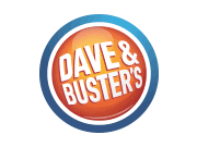 Dave & Buster's coupon and promotional codes