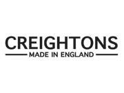 Creightons discount codes