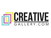 Creativegallery.com discount codes