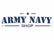 ArmyNavyShop